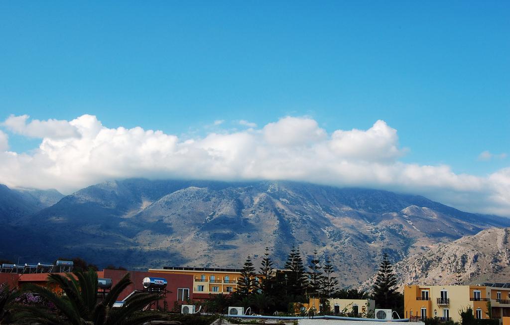 Белые горы, Каврос. Фото:  Тонкости туризма