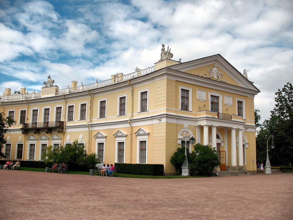 Виды города. Фото:  tonkosti.ru