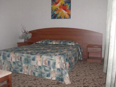 Номер «Suite». Фото: www.pansionatlad.ru