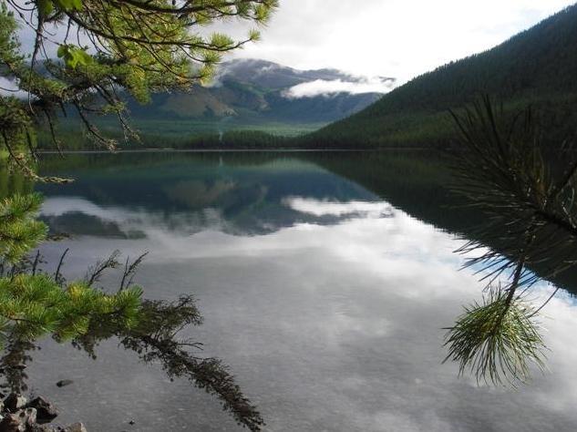 Озеро «Маранкуль». Фото: www.rodnikltd.ru