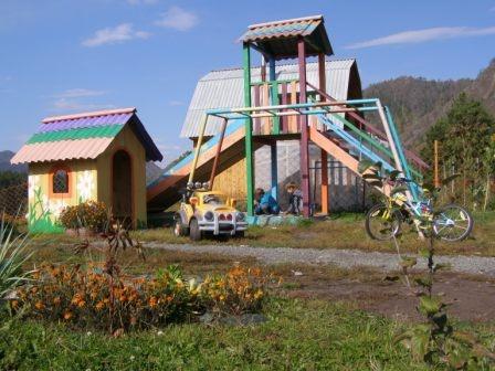 Детская площадка. Фото: prosto-new.ucoz.ru