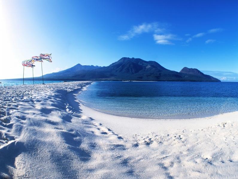 Пляжи Минданао. Фото с сайта tonkosti.ru