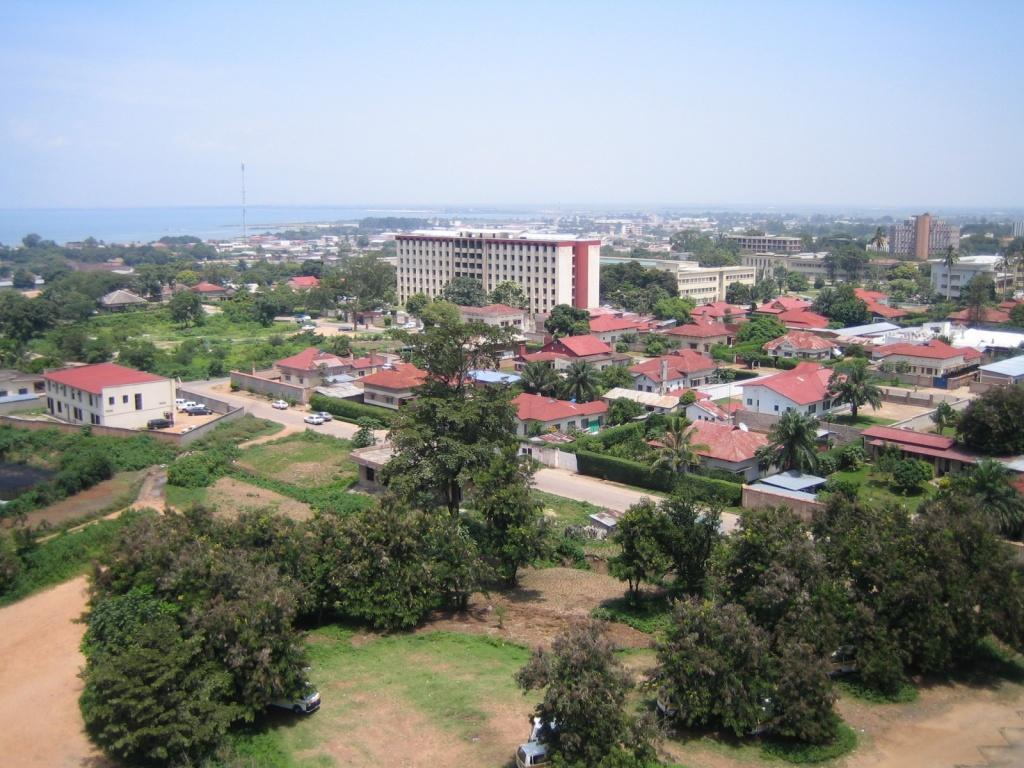 Бужумбура. Автор: SteveRwanda. Фото:   wikimedia.org
