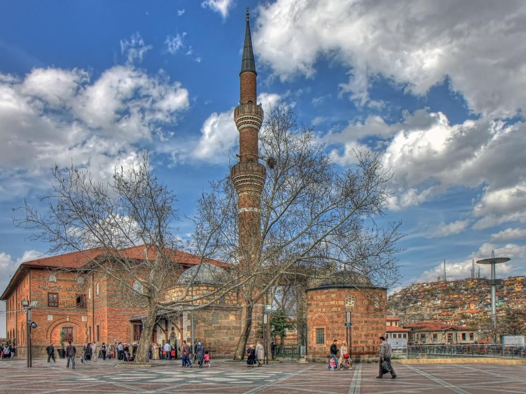 Автор: Mehmet Aktugan. Фото:  www.flickr.com