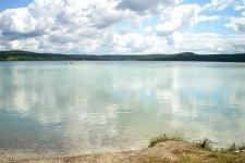 Озеро Инголь