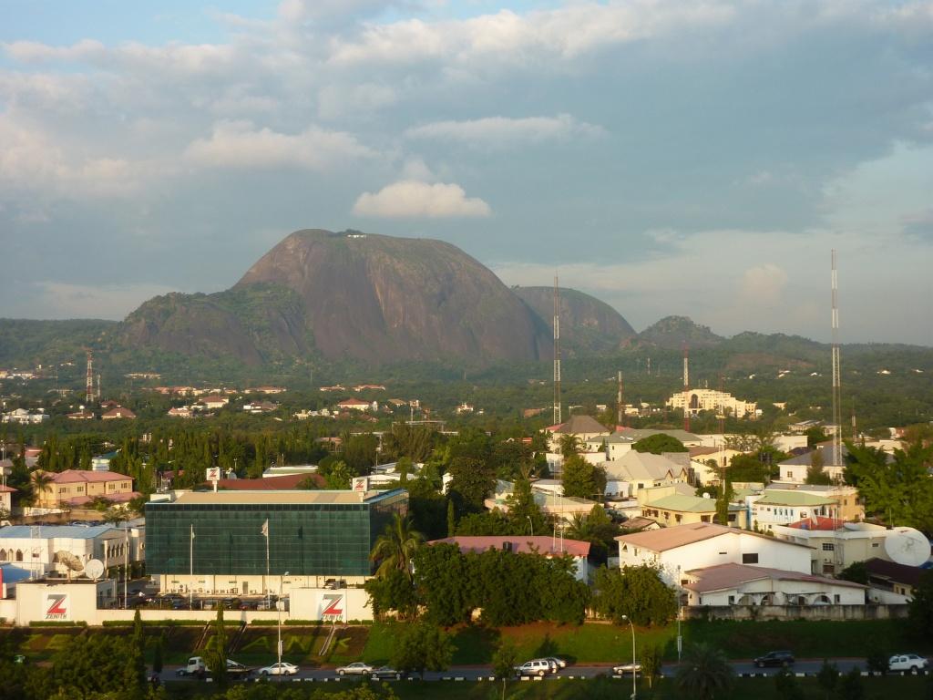 Нигерия. Автор: Bryn Pinzgauer. Фото:  www.flickr.com