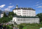 Замок Амбрас