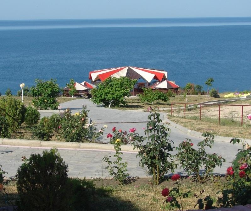 Вид на море. Фото: shingari.ru