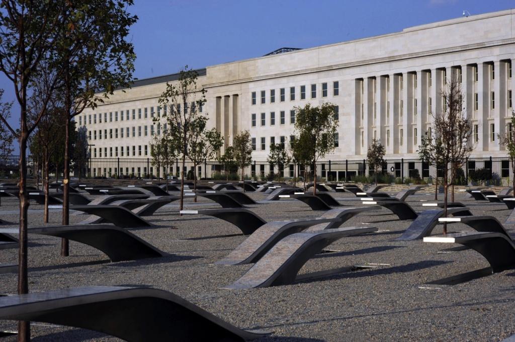 Мемориал памяти. Автор: The U.S. Army. Фото:  www.flickr.com
