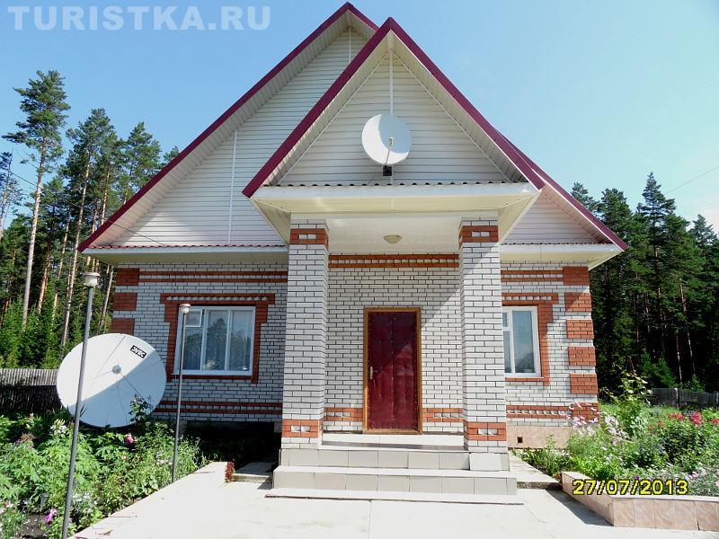 Коттедж. Фото: www.turistka.ru