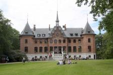 Дворец Софиеро