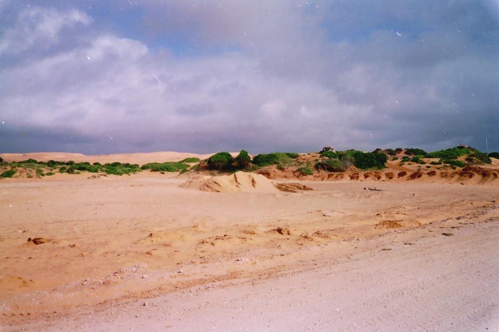 Сомали. Автор: ctsnow. Фото:  www.flickr.com