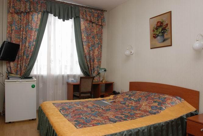 Стандарт. Фото: hotel-sibir.tomsk.ru