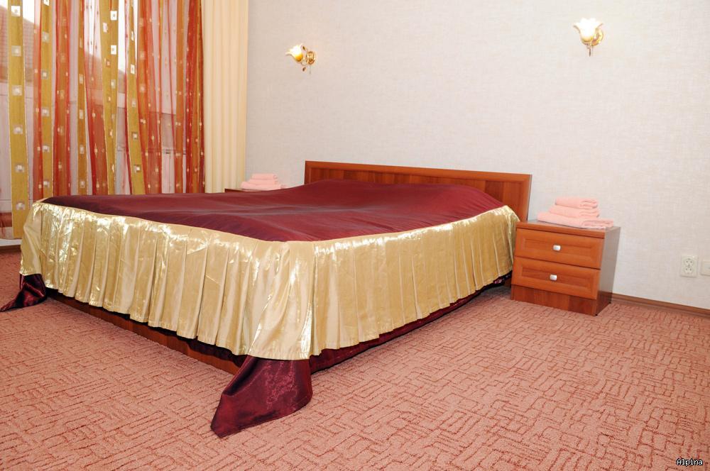 Фото: alpina-hotel.ru