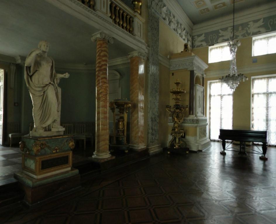 Фото:  www.ostankino-museum.ru