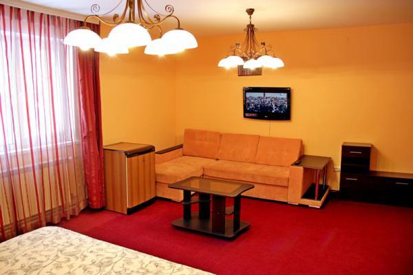 Люкс, гостиничный комплекс. Фото: mana24.ru