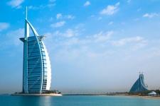 Бурж Аль Араб (Burj Al Arab)
