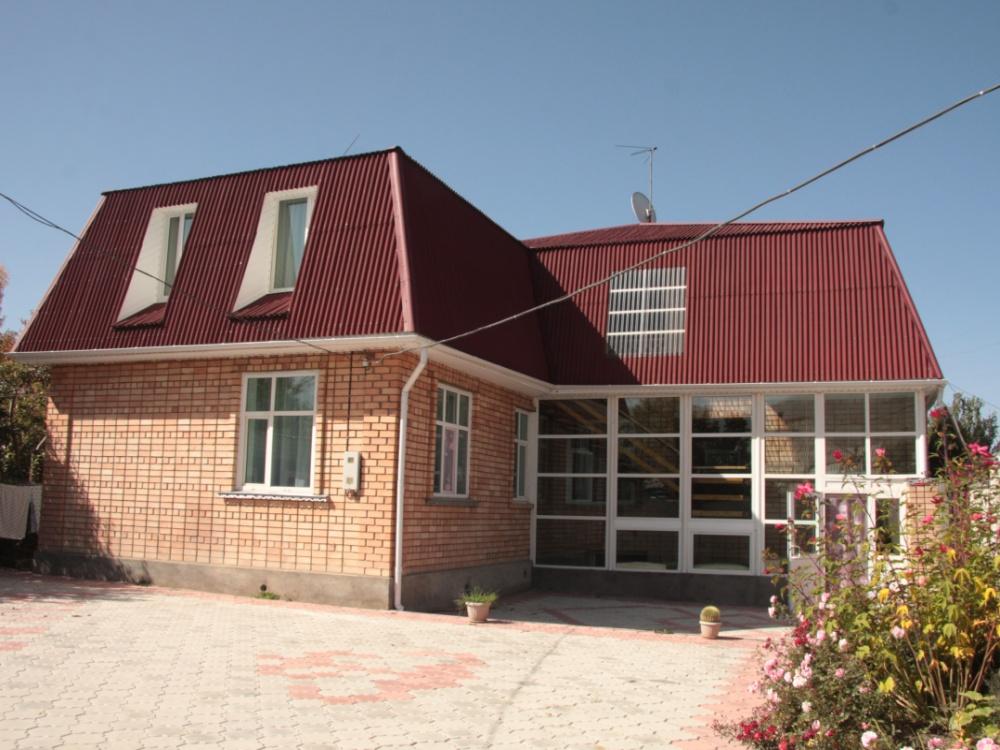 Гостевой дом «Элита»