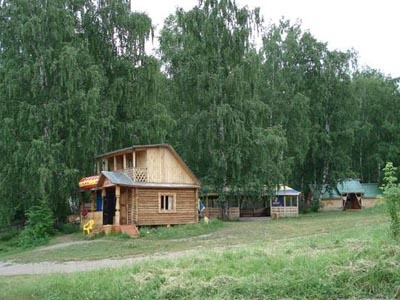 База «Белый камень». Фото: www.gornoaltai.ru