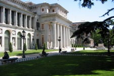 Музей Прадо (Museo Nacional del Prado)