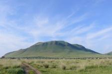 Гора Куня (Гора Солнца)