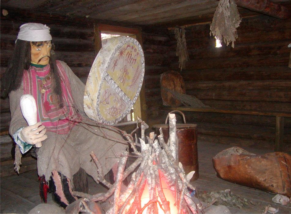 Дом шамана. Фото: www.gukmztp.ru