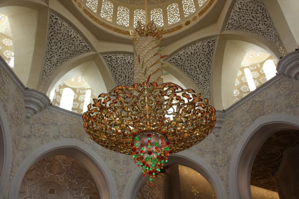 Абу Даби. Фото:    jemasmith  >