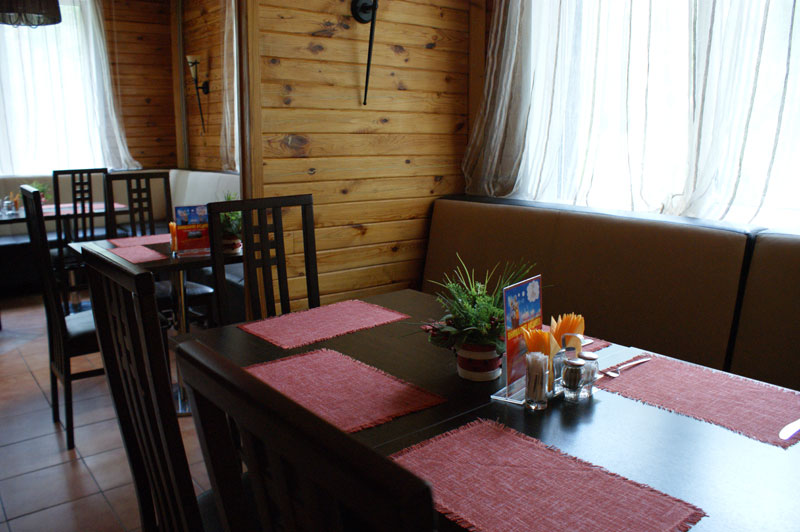 Ресторан. Фото: jttur.ru