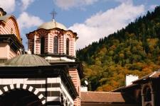 Рильский монастырь (Rila Monastery)