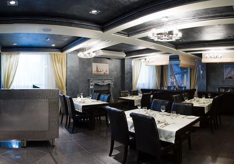 Ресторан. Фото: www.hotel.zaokapitan.ru