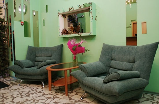 Люкс. Фото: restcafe.ru