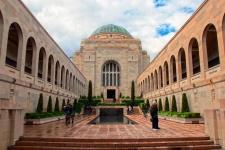 Австралийский военный мемориал (Australian War Memorial)