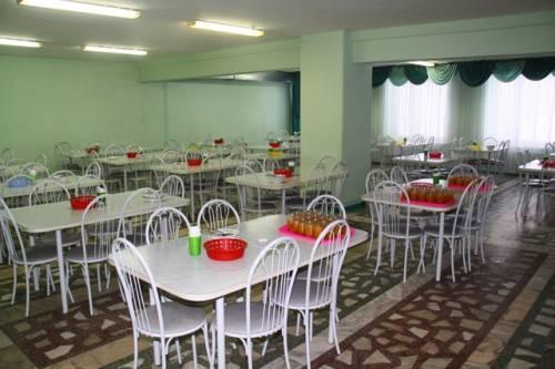 Столовая. Фото: www.sunkras.ru