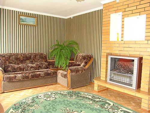 Одноместный «Люкс». Фото: www.sibir24.land.ru