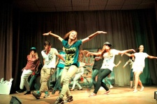 «Бродвей» Театрально-танцевальный лагерь