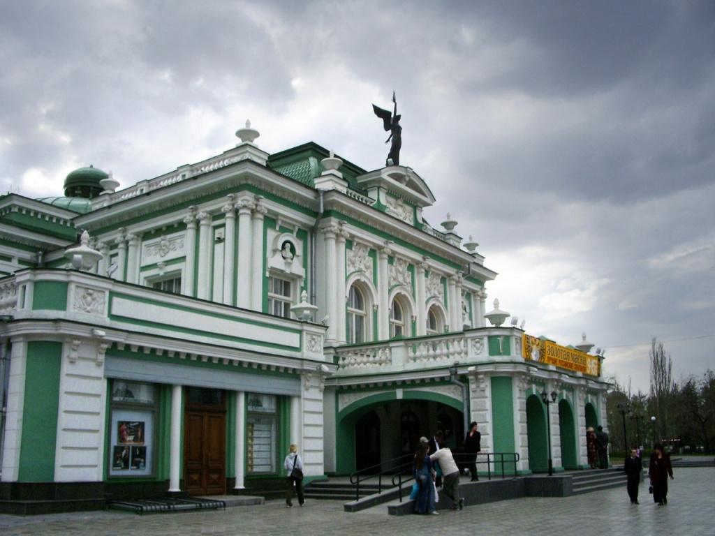 Фото: Odessey,  Википедия