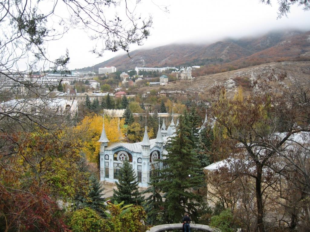 Автор: Grigory Gusev. Фото:  www.flickr.com