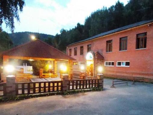 Гостиничный комплекс «Загородный клуб». Фото: загклуб.рф