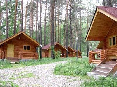 База отдыха «ТопЛес». Фото: www.touracademy.ru