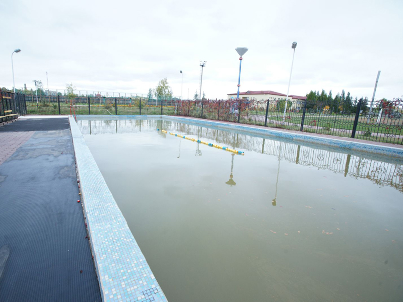 Минеральный бассейн. Фото: www.baza-strelnikova.ru