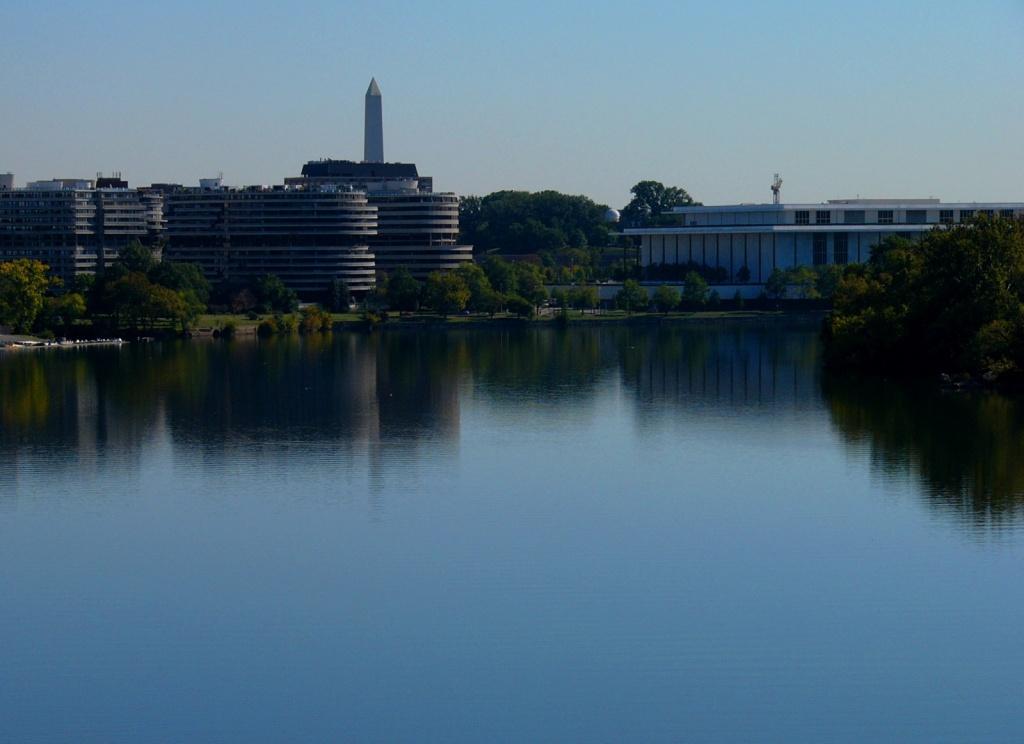 Вашингтон. Автор: Kathleen Tyler Conklin. Фото:  www.flickr.com