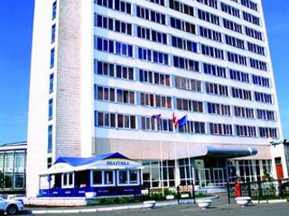 Гостиница «Турист». Фото: www.tourist-omsk.ru