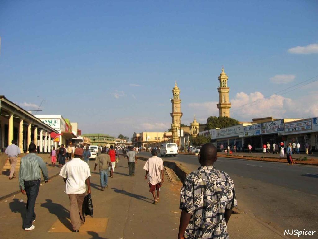 Малави. Автор: neiljs. Фото:  www.flickr.com