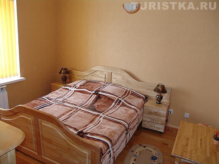 Комната. Фото: www.turistka.ru