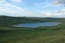 Озеро Матарак