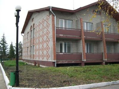 База отдыха. Фото: omsktour.ru