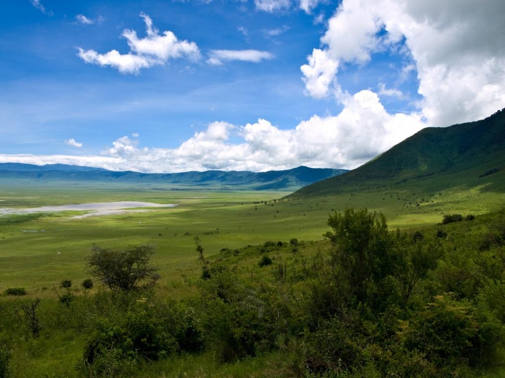 Танзания. Автор: wwarby. Фото:  www.flickr.com