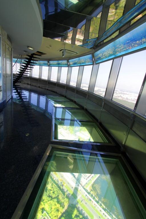 Останкинская телебашня. Автор: egorick. Фото:  www.flickr.com