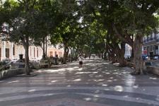 Бульвар Прадо (Paseo del Prado)
