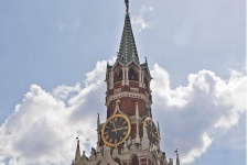 Спасская башня